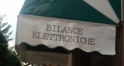 bilance elettroniche; stampanti; stampanti fiscali; touch screen