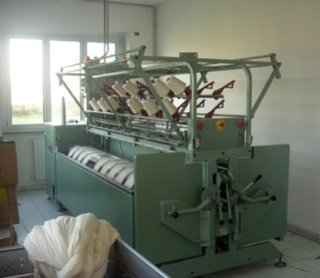 settore tessile