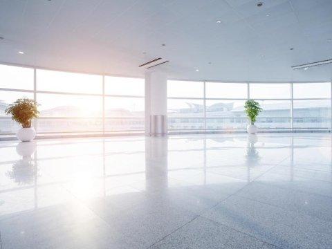 vetrate su misura