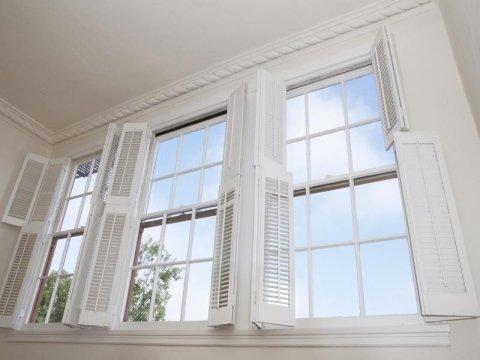 Vetri per finestre milano il vetraio di corso genova - Finestre doppi vetri ...