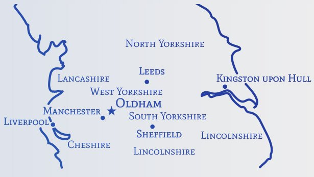 one stop supplier to the north