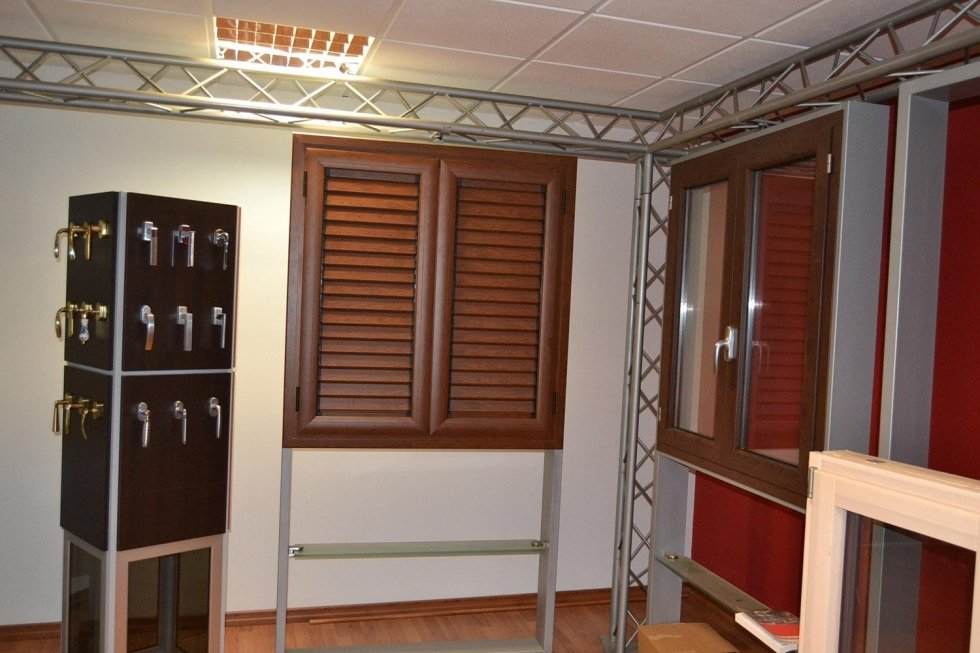 Show Room Gruppo joint