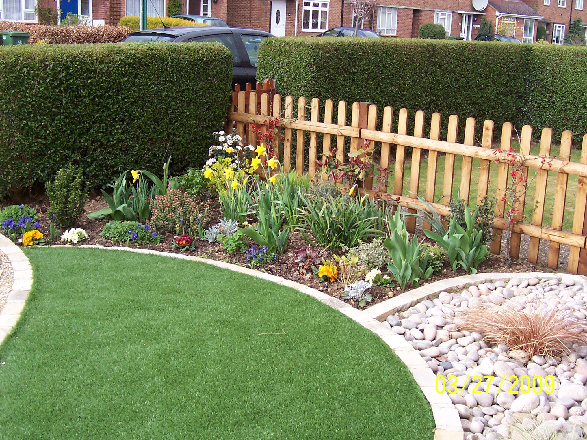 wright choice gardening experienced gardeners in watford