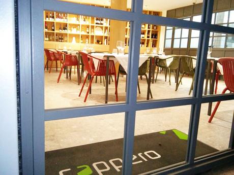 ristorante a manfredonia (Foggia)