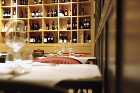 ristorante a manfredonia (Foggia