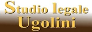 STUDIO LEGALE AVV. CARLO UGOLINI - LOGO