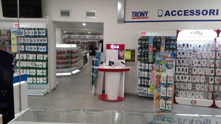 vendita accessori telefono bergamo