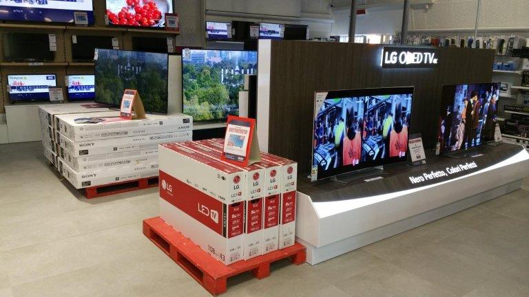 vendita tv plasma bergamo