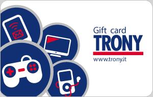 Gift Card Trony