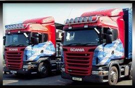 Image of GCN Trucks