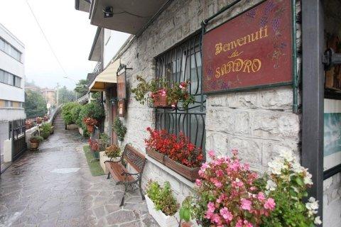 ristorante Alzano Lombardo