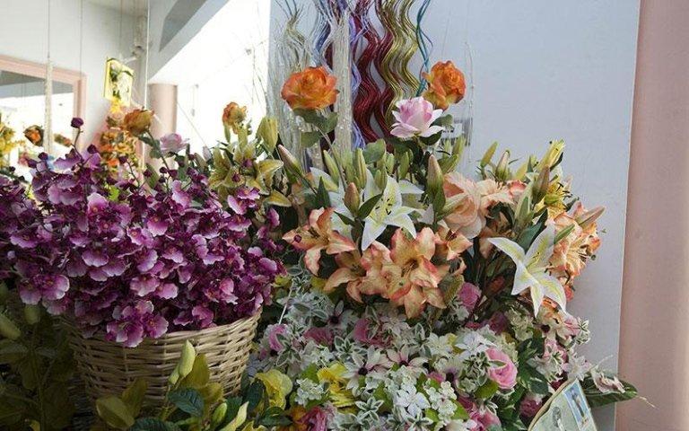 fornitura allestimenti floreali