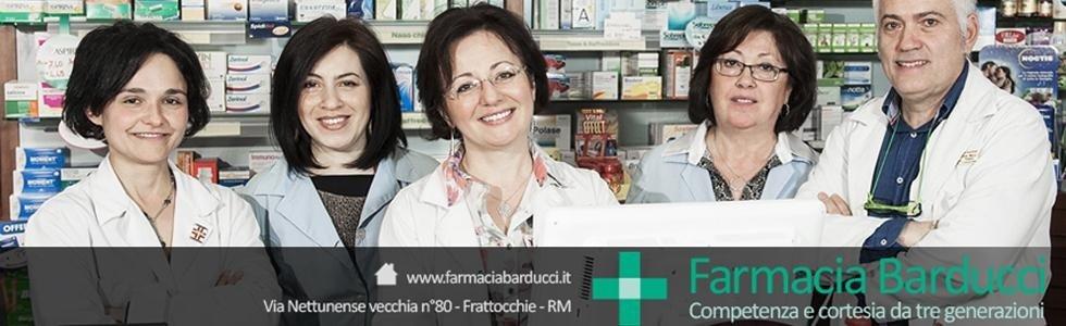 farmacia barducci