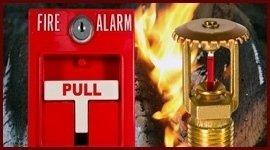 sistemi d'allarme