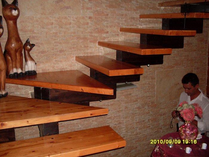 Realizzazioni in legno della ARCO LEGNO di Boscoreale (NA)