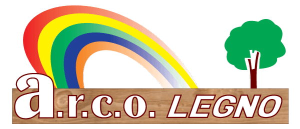 Arco legno-Logo