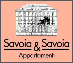 Savoia&Savoia Appartamenti Logo