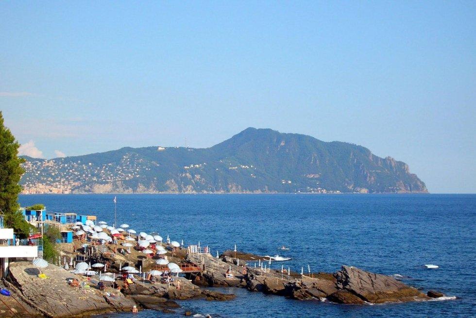 Residence Savoia & Savoia Genova Nervi