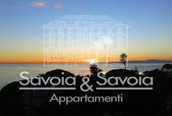 Гостиничный комплекс Savoia&Savoia в Генуе Нерви