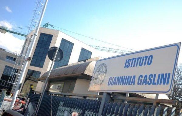 Gaslini Hospital