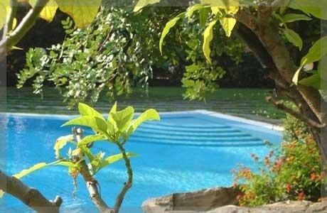 Savoia&Savoia Swimming Pool
