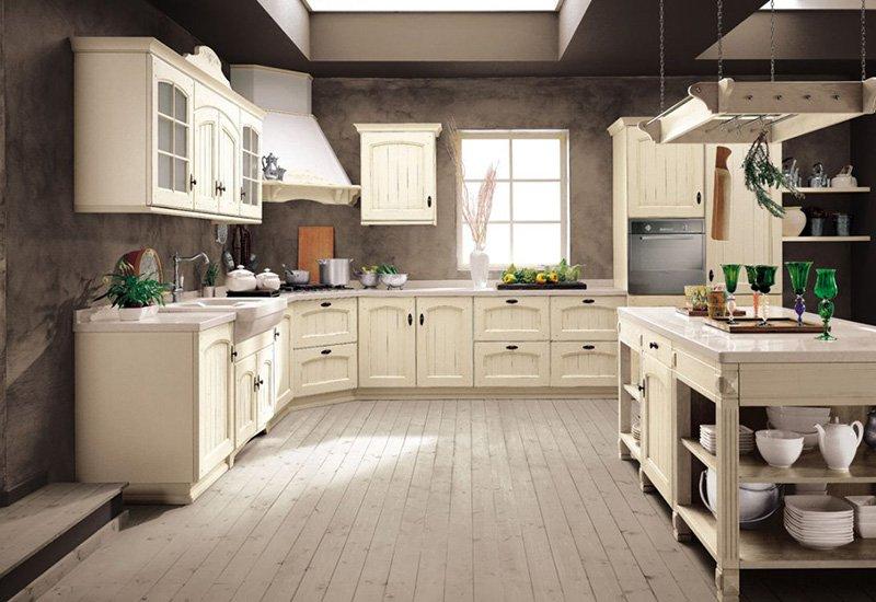 mobili da cucina