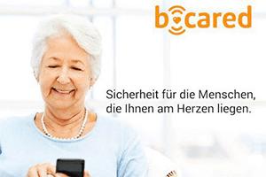 Logo b-cared
