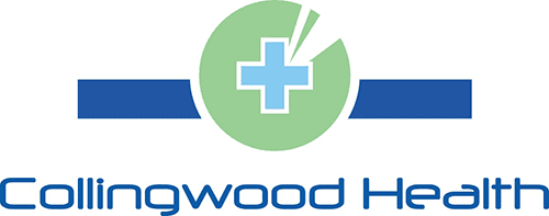 Collingwood Health logo