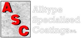 alltype specialised coatings business logo