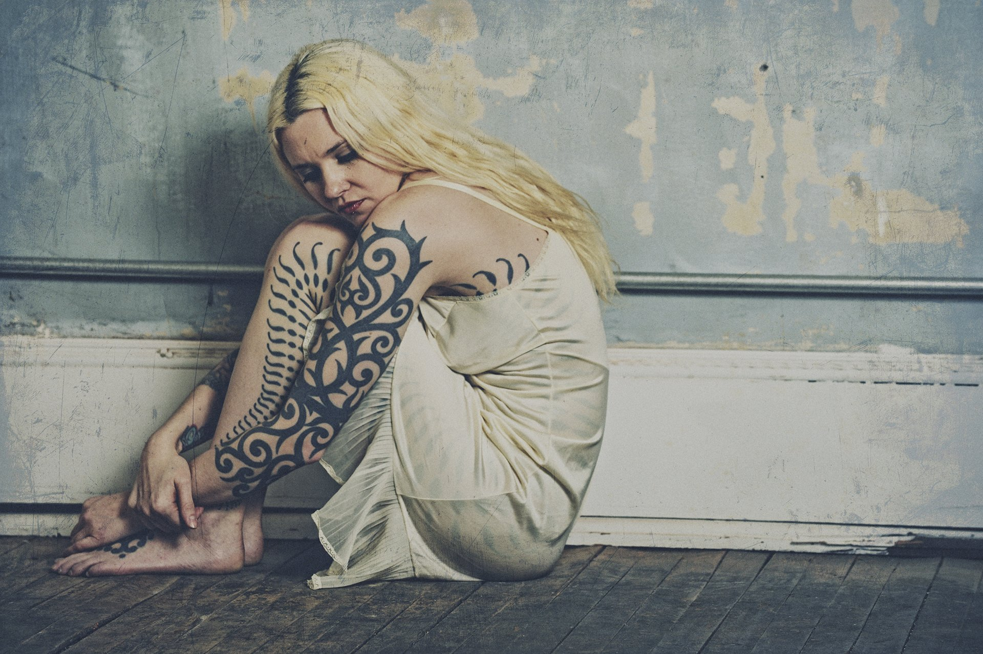 how to keep tattoos from fading