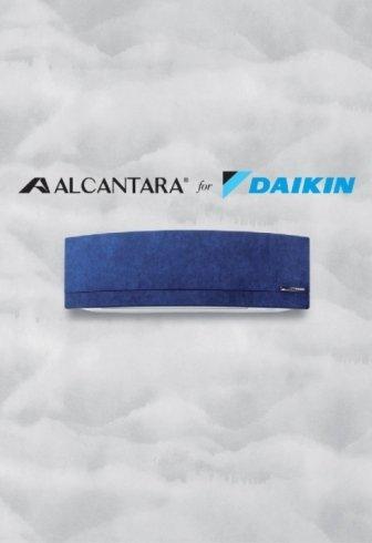 Alcantara Daikin