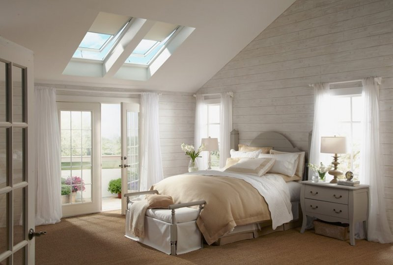 venetian blinds for bedroom