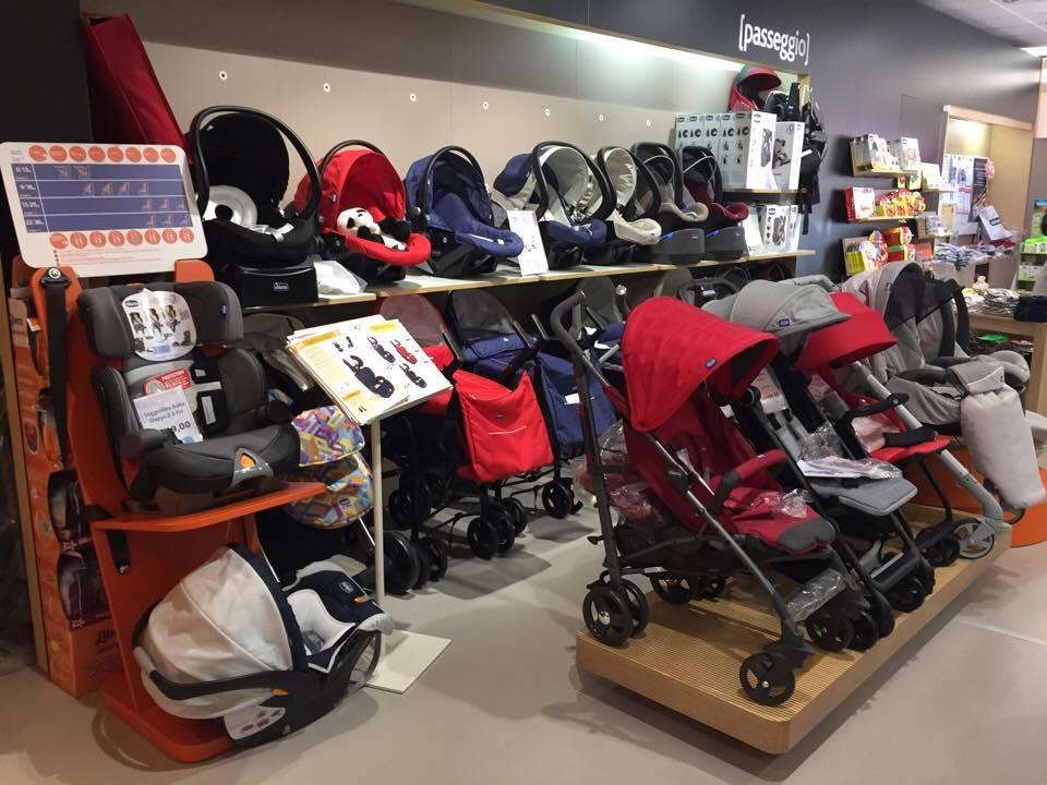 Articoli per neonati e bambini