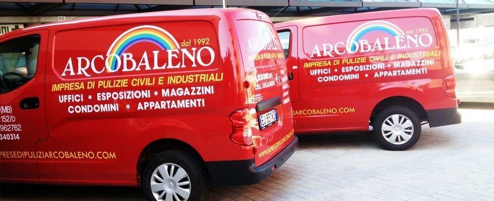 Impresa di pulizie Monza
