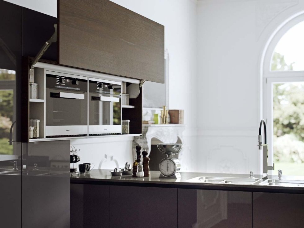cucina moderna
