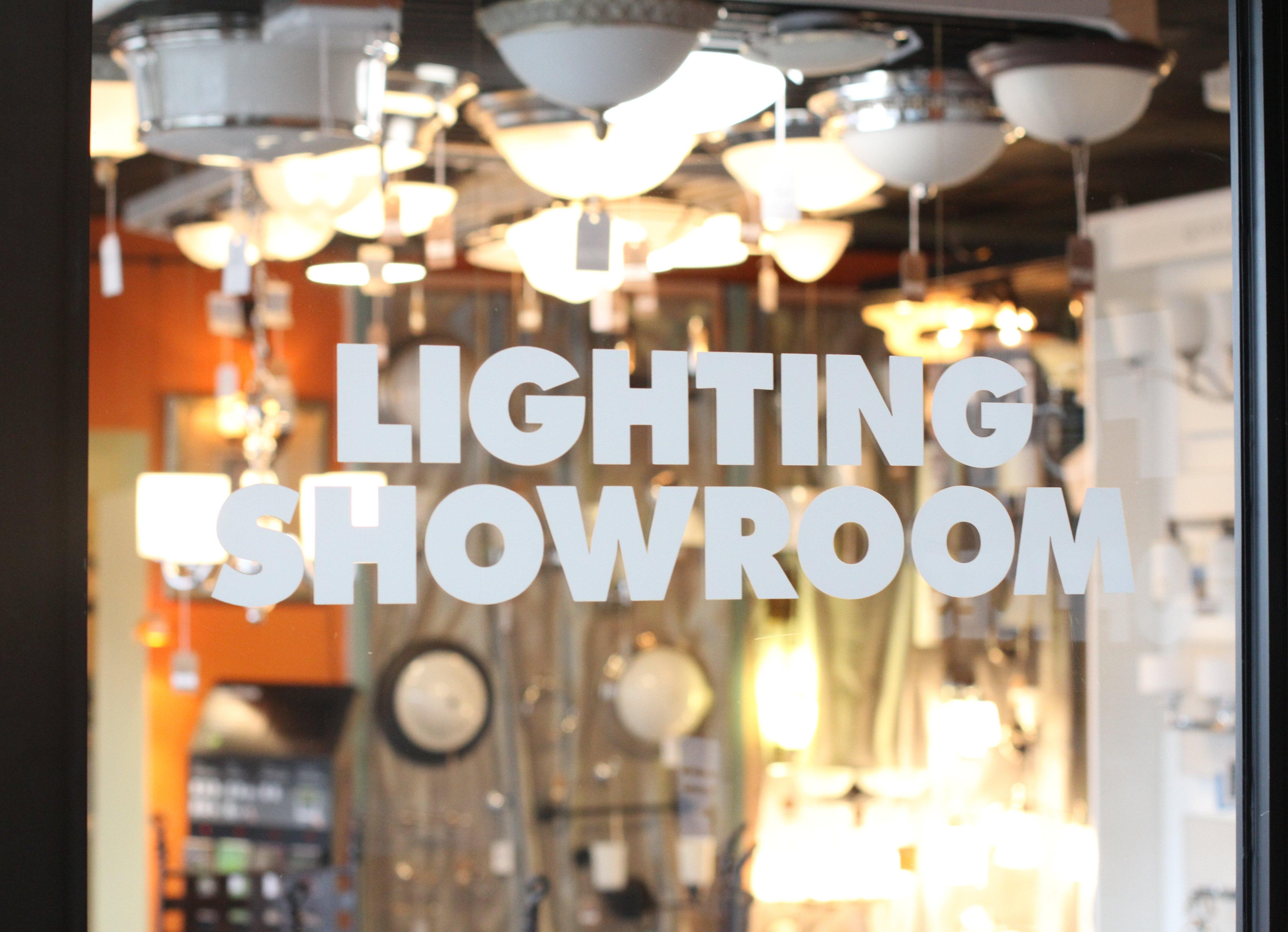 Light Fixtures Newtown, CT