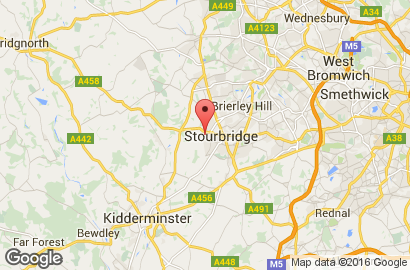 Contact Stourbridge West Mids Wollaston Woodcraft
