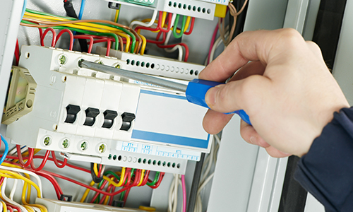 Professional electrical services in Mystic, CT