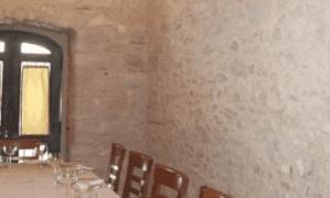 ristorante, cucina molisana, tavoli