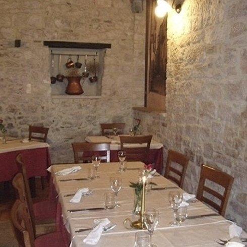 ristorante, il locale, visione 7