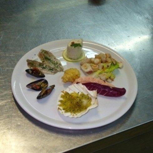 ristorante, le specialità, visione 6
