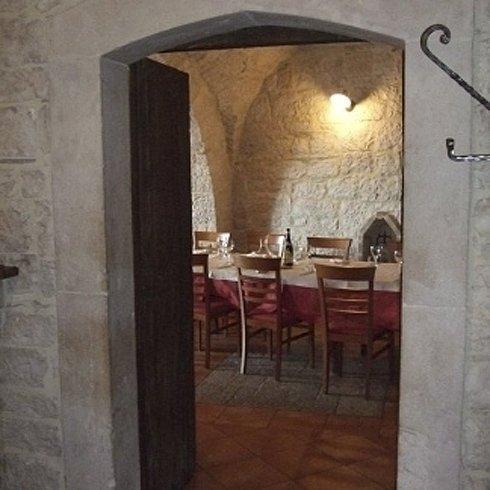 ristorante, il locale, visione 6