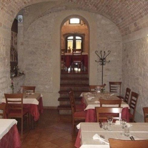 ristorante, il locale, visione 8