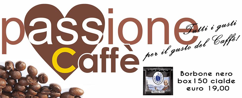 Passione Caffe Casapulla Caserta