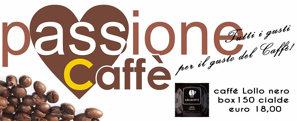 capsule caffe espresso