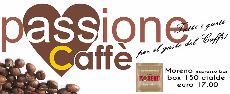 vendita caffe