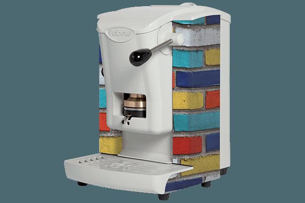Coffemachine personalizzata