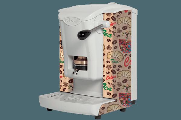 macchina caffe Faber
