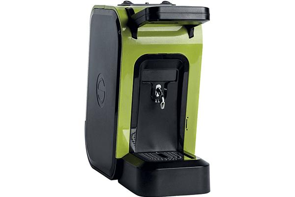 macchina caffe spinel ciao verde