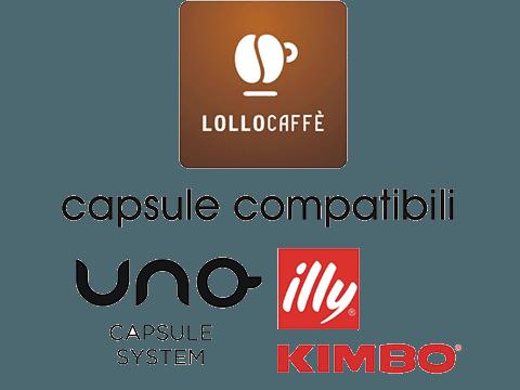 capsule compatibili Uno System Indesit